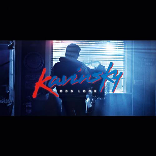 Kavinsky - Odd Look (Ft. The Weeknd) (Remix)