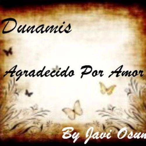 Dunamis-Agradecido Por Amor