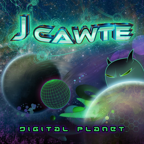 J Cawte - OKAY - Out Now on Muti Music (#49 Top 100 Glitch Hop Releases on Beatport)