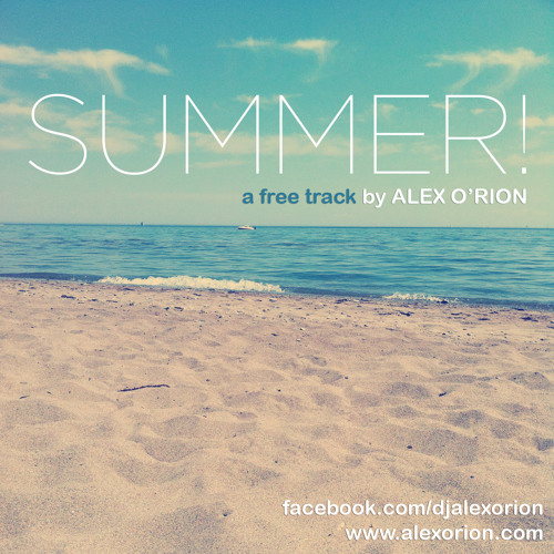 Summer! // FREE DOWNLOAD