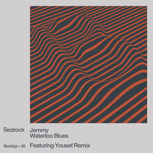 BEDDIGI36 Jemmy - Waterloo Blues