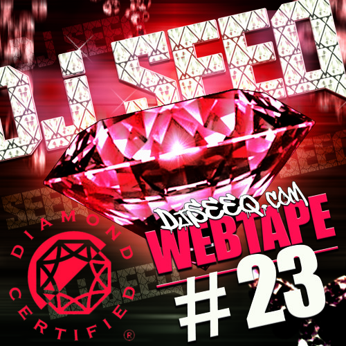 Dj Seeq - Web Tape Hip Hop Set 23