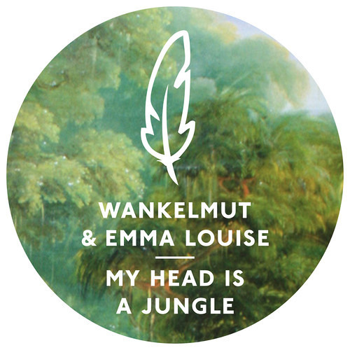 Download Wankelmut & Emma Louise - My Head Is A Jungle (MK Remix)