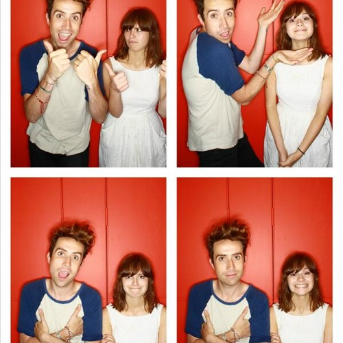 Gabrielle Aplin - Call Or Delete with Grimmy