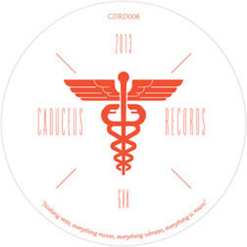 Oliver Deutschmann - The Becoming (preview) - Caduceus