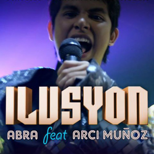 Illusyon (Ft. Arci Munoz)