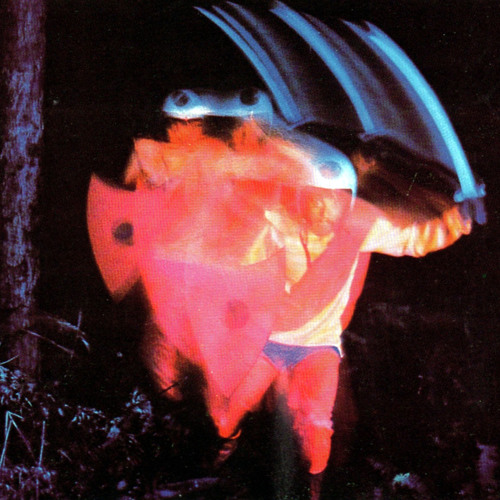 Paranoid - Black Sabbath cover