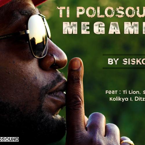 Ti Polosound Megamix - Mix by Sisko