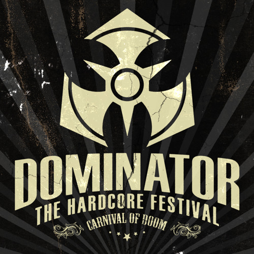 Endymion & Nosferatu - Dominator 2013 Liveset
