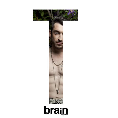 Brain Magazine Summer Mix 2013