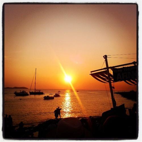Ibiza Holiday Mix (PACEMAKER) 2013
