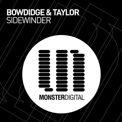 Bowdidge & Taylor - Sidewinder (Radio Edit)