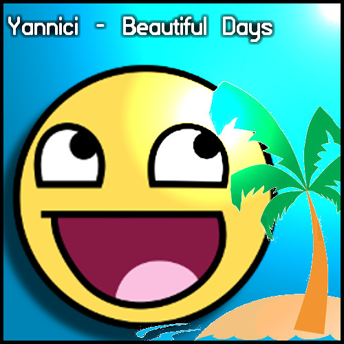 Yannici - Beautiful Days