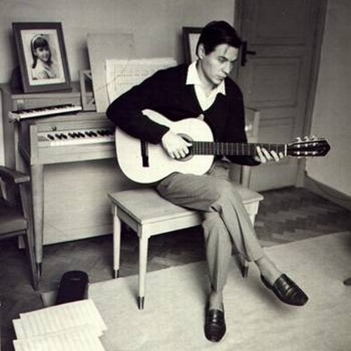"""How Insensitive"" / Antonio Carlos Jobim"
