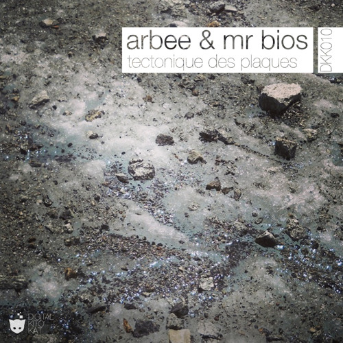 DKK010 :: arbee & mr bios . subduction (side a)