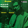 Doggin' Around - Zoot Sims (Bethlehem Records Remastered)