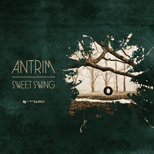Antrim - Swing Attraction (Original Mix)
