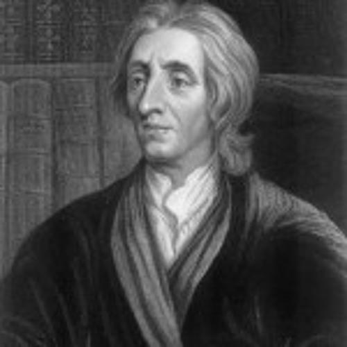 Locke on Political Power - Partially Examined Life