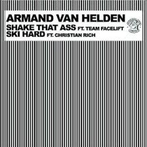 Armand Van Helden - Ski Hard (Doorly & Rory Lyons Remix)