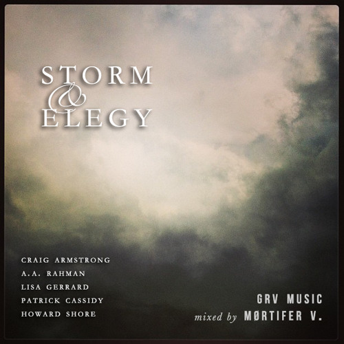 Storm & Elegy ~ GRV Music & Various Artists [redone] - Man of Steel Trailer #2 Music