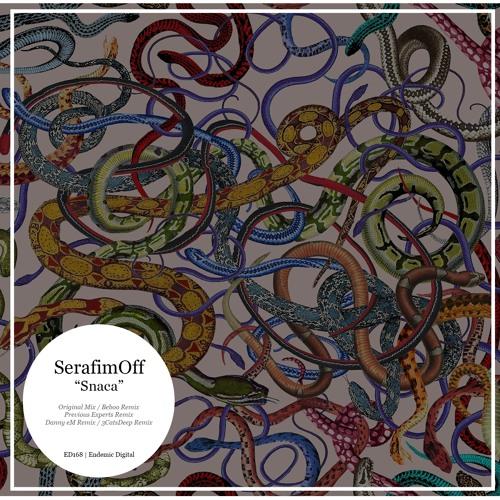 SerafimOff - Snaca (Original Mix) CUT