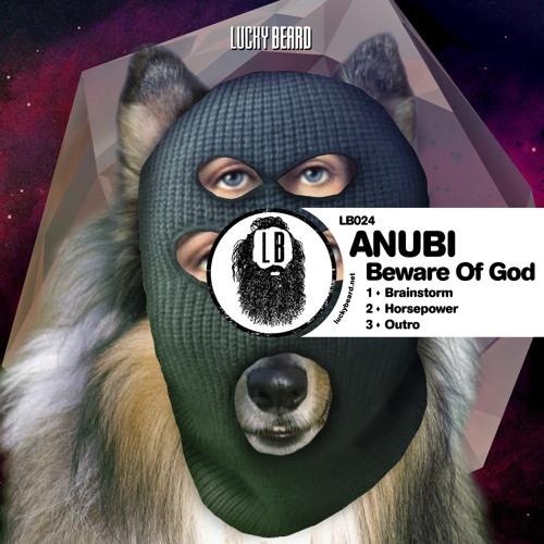 Anubi - Beware Of God (Teaser) - Out July 14th