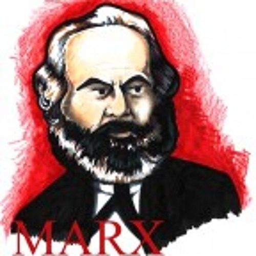 Marx on Social Organization - Partially Examined Life
