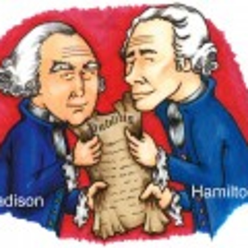 The Federalist Papers - Partially Examined Life