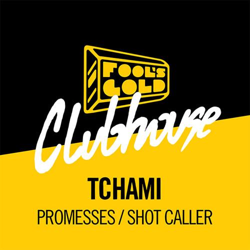 Tchami - Promesses feat Kaleem Taylor
