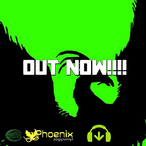 OUT NOW - The Phoenix - jogyvinyl - Ep Preview