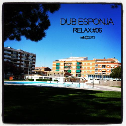 DUB ESPONJA-RELAX #06