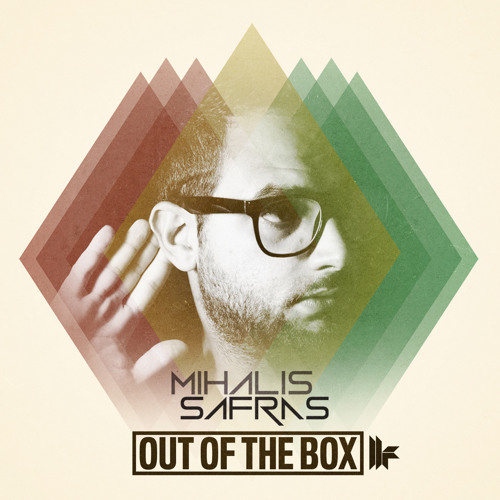 Mihalis Safras - Out Of The Box Mix