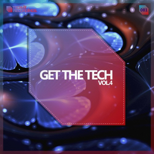 Alex Geralead - Punisher (Original Mix) Soon [Tech-it Recordings]