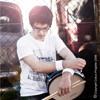 Cobus Potgitier - (Mellow Funk Rock)