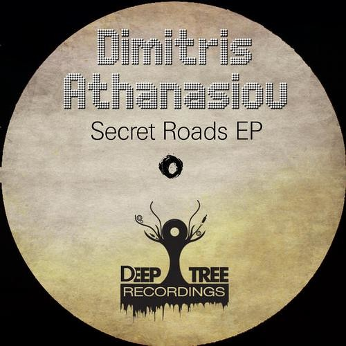 Dimitris Athanasiou - Secret Roads Out now on Beatport www.elektrikdreamsmusic.com
