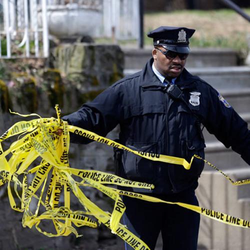 Tackling crime in Philadelphia