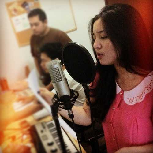 Skyscraper - Demi Lovato (Covered by Andira)