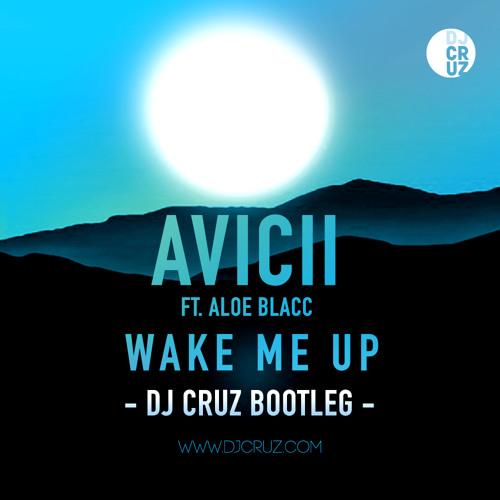 Avicii ft. Aloe Blacc - Wake Me Up (DJ Cruz Bootleg)