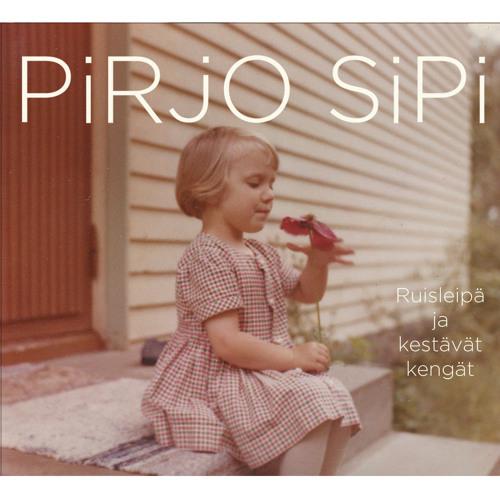Pirjo Sipi - Tien Jano