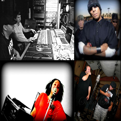 Music To The People (Feat. Jahred of HED PE)