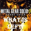 What Is Left (Snake Eater Remix)
