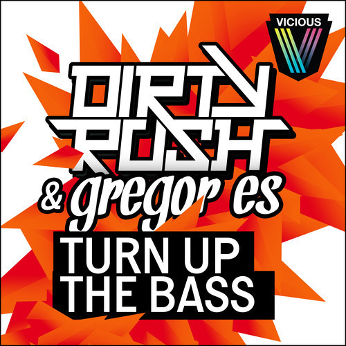 Turn Up The Bass (D.O.D Remix) || Preview