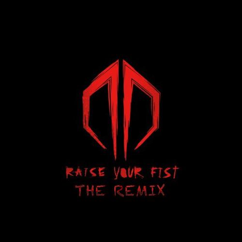 Destroid - Raise Your Fist ( Hadiction Remix )