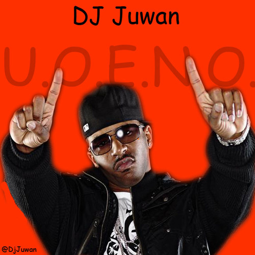 DJ Juwan - (Rocko - You Don't Even Know It (Clean) (Baltimore Club)