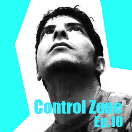 Control Zone - 10 - Live mix / Controllerism Show on [ Party103 - NY ] 23-07-13