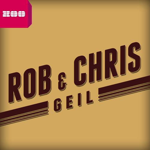 Rob & Chris - Geil (Fetzki's Hands Up Remix Edit)