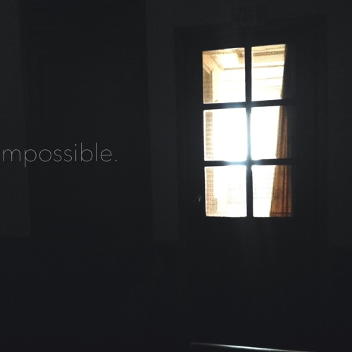 Impossible - Shontelle (Cover)