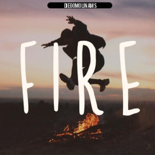 DiegoMolinams - Fire(Distonikk Remix)