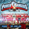 Power Rangers -XX-