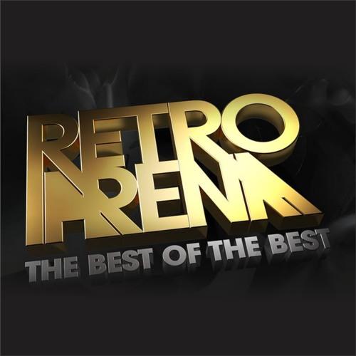 Retro Arena 13/07/13